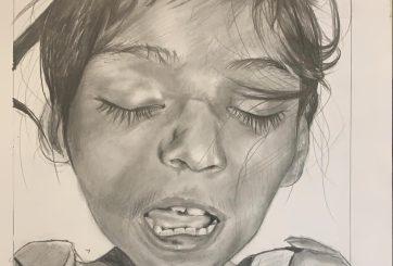 Piden cuerpo de niña hallada en una hielera en Tijuana para sepultarla
