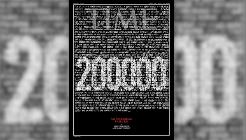 Revista Time marca las aproximadas 200 mil muertes por Covid