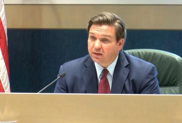 Expira moratoria de desalojo en Florida, DeSantis no la renovó