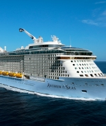 Royal Caribbean suspende todos los cruceros hasta finales de abril