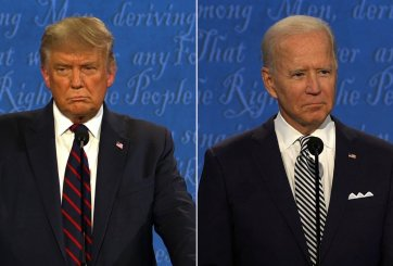 Micrófonos serán silenciados durante último debate presidencial