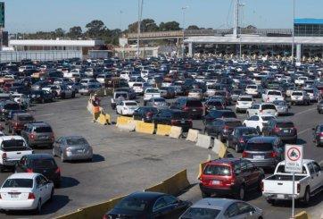 CBP decomisa 227 libras de droga en la garita de San Ysidro