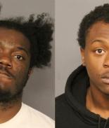 Sospechosos de homicidio en Lowry fueron arrestados