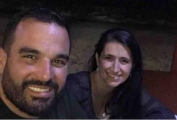 Pareja fue asesinada intentando comprar un vehículo que vieron en línea