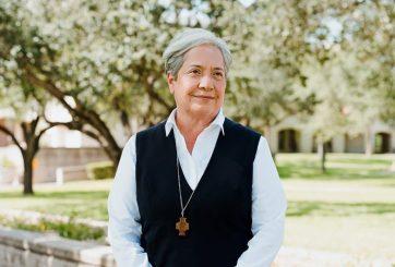 TIME: Hermana Pimentel entre las 100 personas más influyentes del mundo