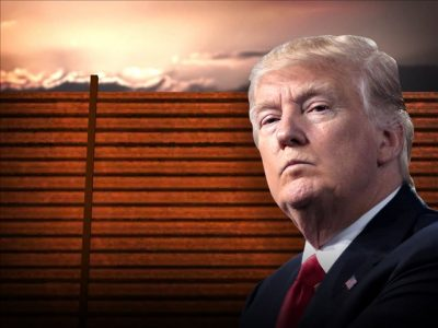 Al fin, Trump confiesa que México no ha pagado por el muro