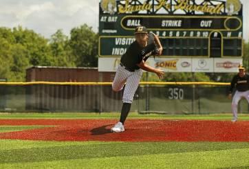 Lanzador de Sharyland Pioneer define su futuro en el béisbol