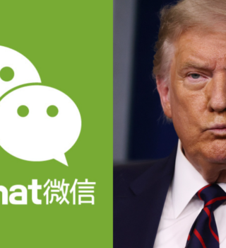 Jueza bloquea temporalmente la prohibición de WeChat en EE.UU.