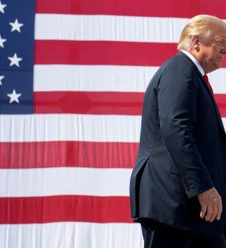 Trump rehúsa reconocer su derrota en las elecciones