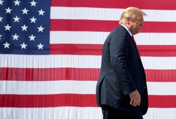 ¿Retrocede EE.UU. hacia una autocracia bajo el gobierno de Trump?