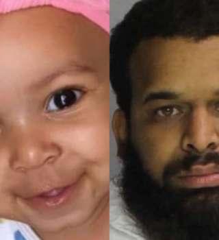 Abusó de su bebé y luego buscó en Google cómo saber si estaba muerta