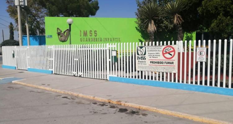 Guardería de Ciudad Juárez cierra por brote de COVID-19