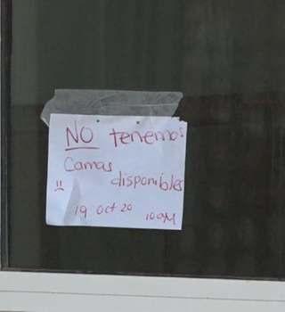 Sin camas ni ventiladores: Clínicas del IMSS de Ciudad Juárez