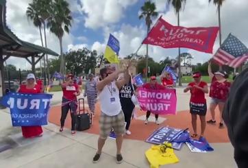 Así reaccionaron los republicanos ante visita de Barack Obama a Orlando