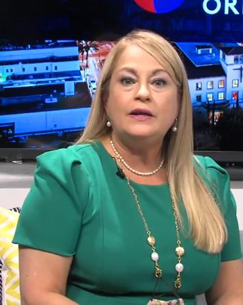 Exclusiva: Gobernadora de Puerto Rico acompañará a Trump en Florida
