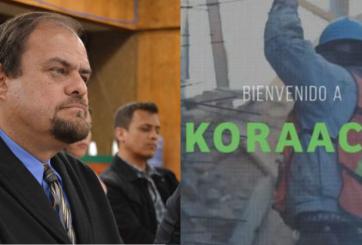 """Funcionario de Juárez """"presunto"""" de otorgar proyectos a empresa favorita"""