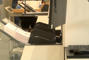 El Registro Electoral verifica firmas de las 805,000 boletas entregadas