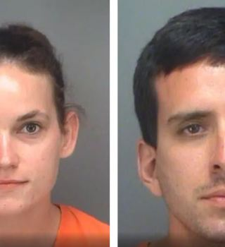 Dos arrestos por conducir a más de 100 mph en el puente Sunshine Skyway