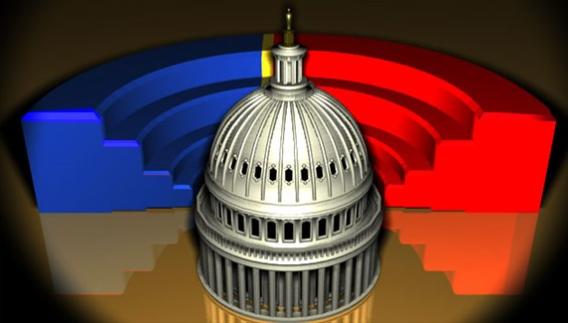 Las carreras del Senado que determinarán el poder en Washington
