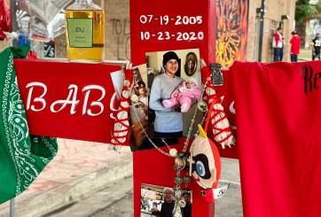 Identifican a joven de 15 años baleado a muerte en Barrio Logan