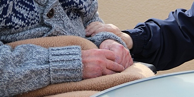 asilo ancianos