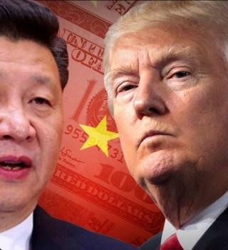 Mientras EE.UU. lucha con pandemia, la economía de China se recupera
