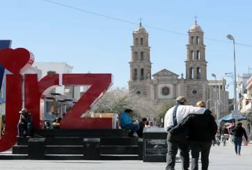 Crisis por cierre de negocios en Ciudad Juárez tras rebrote de COVID-19