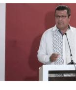 Alcalde de Ciudad Juárez hospitalizado por inflamación en sus pulmones