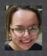 Joven desaparecida en San Juan era amenazada por organización criminal