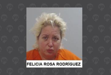 Mujer de Hidalgo es acusada de apuñalar a su esposo múltiples veces