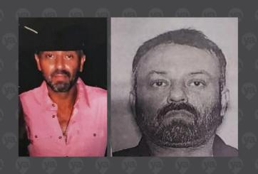 Hombre buscado por asalto sexual es encontrado muerto en Álamo