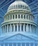 Republicanos del Senado insisten en plan sin cheques de estímulo