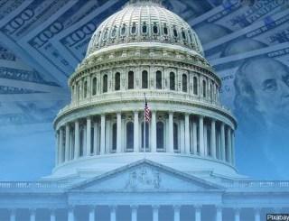Congreso aprueba paquete de ayuda de $900 mil millones