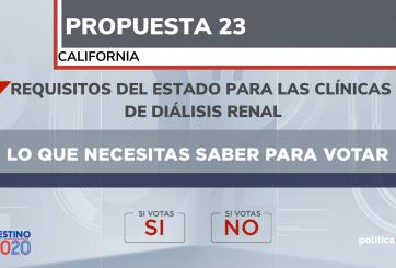 propuesta 23 california