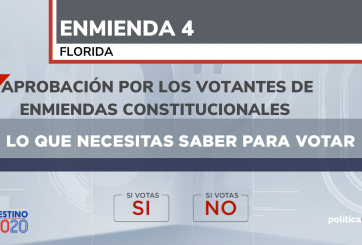 enmienda 4 florida