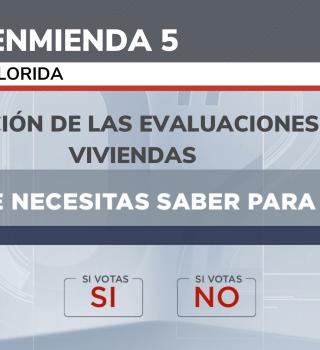 enmienda 5 florida