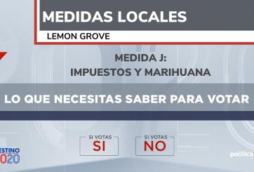 medidas locales lemon grove