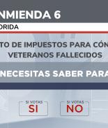 enmienda 6 florida