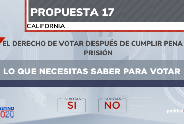 propuesta 17 california