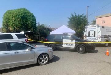 Hispano muere al quedar atrapado durante un incendio en Escondido