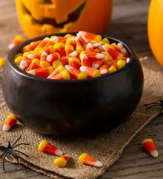 ¿Dulce o… no, gracias? 7 datos que no sabías sobre el 'candy corn'