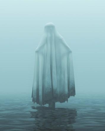 La oscura y perturbadora historia de este lago 'embrujado' en Georgia