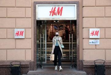 Cerrarán 250 tiendas de H&M por aumento de compras en línea
