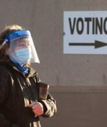 4 millones de personas ya han votado en elecciones 2020