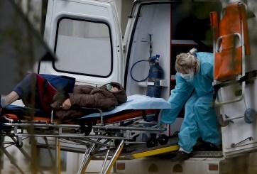 """""""Próximas 6 a 12 semanas serán las más oscuras de la pandemia"""", alertan"""