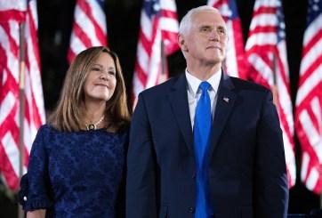 Vicepresidente Mike Pence y su esposa dieron negativo para coronavirus