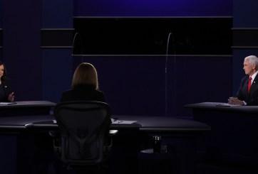 Mike Pence y Kamala Harris, enfrentados en debate vicepresidencial