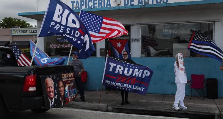 Elecciones: Millones de votantes, decenas de desafíos y denuncias