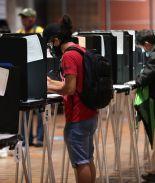 EE.UU. dice que Rusia e Irán han interferido en las elecciones