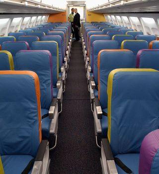 asientos avión